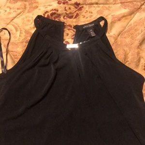 Black blouse by WHBM